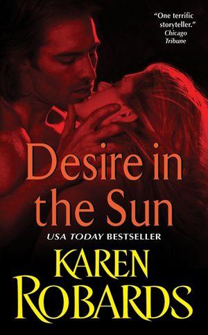 Desire in the Sun book image