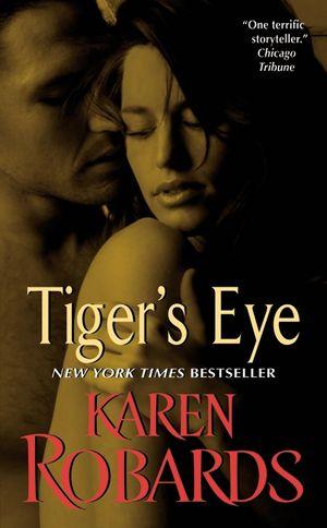 Tiger's Eye book image