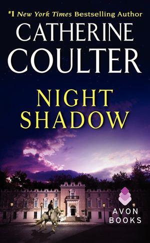 Night Shadow book image