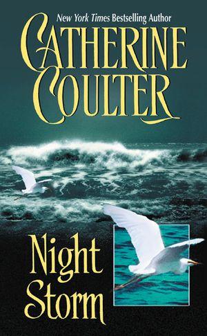 Night Storm book image
