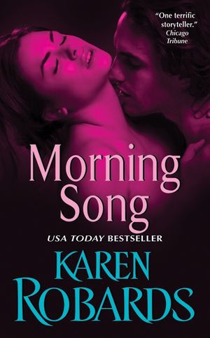 Morning Song book image