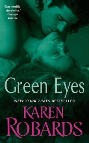 Green Eyes book image