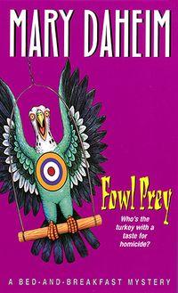 fowl-prey
