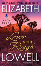 Lover in the Rough Paperback  by Elizabeth Lowell