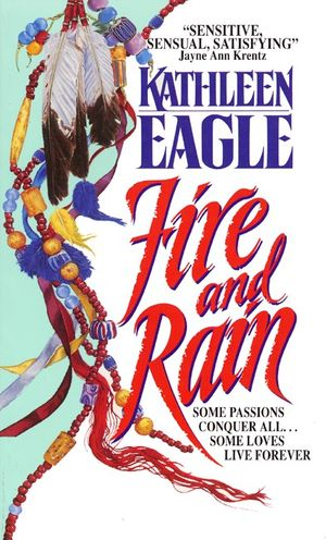 Fire and Rain book image