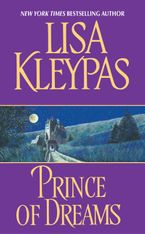 Prince of Dreams Paperback  by Lisa Kleypas