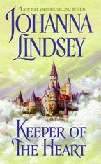 Keeper of the Heart Paperback  by Johanna Lindsey