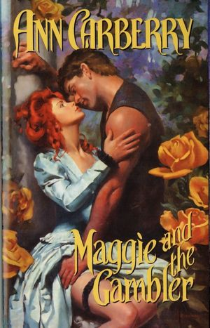 Maggie and the Gambler book image