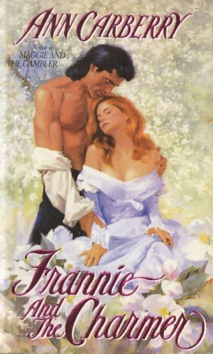 Frannie and the Charmer book image
