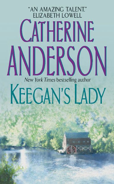 find a way to read keegans lady by anderson