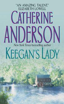 Keegan's Lady