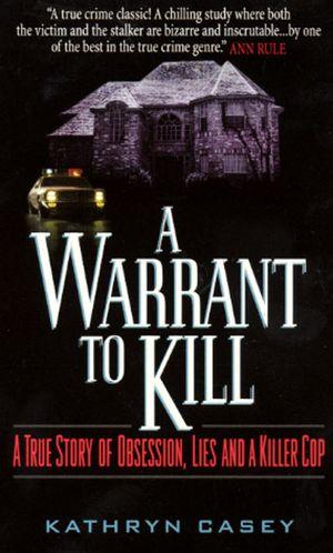 A Warrant to Kill book image