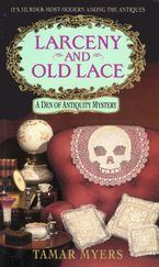 larceny-and-old-lace