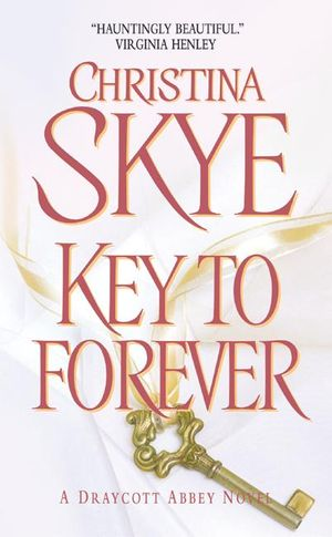 Key to Forever book image
