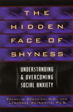 Hidden Face of Shyness Paperback  by Various