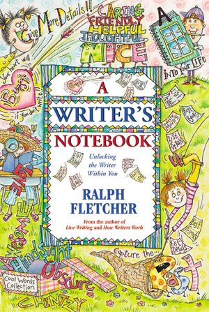 A Writer's Notebook book image