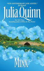 Minx Paperback  by Julia Quinn