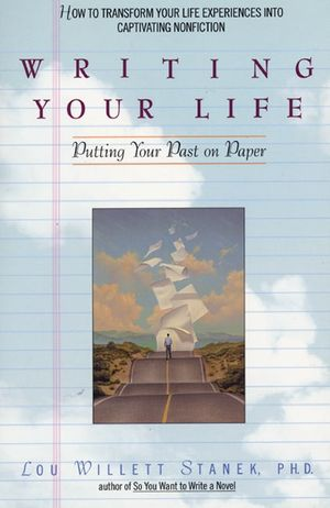 Writing Your Life book image