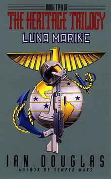 Luna Marine: