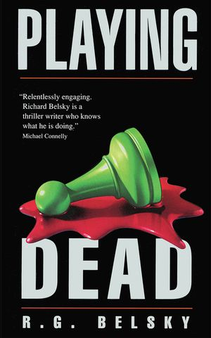 Playing Dead book image