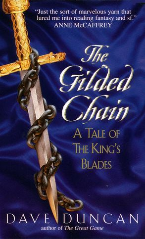 The Gilded Chain: