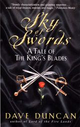 Sky of Swords: