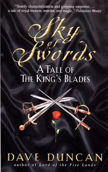 Sky of Swords: