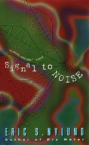 Signal to Noise book image