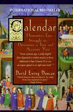 Calendar: Paperback  by David Ewing Duncan