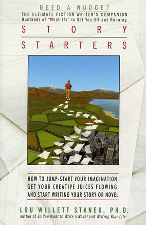Story Starters book image