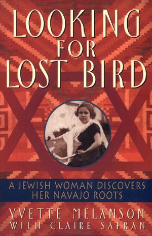 Looking for Lost Bird book image