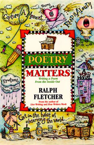 Poetry Matters book image