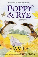 Poppy and Rye