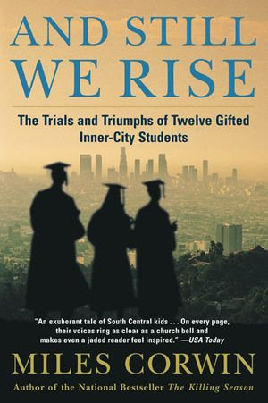 And Still We Rise: book image