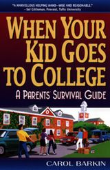When Your Kid Goes to College: