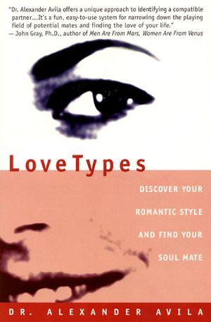Lovetypes book image