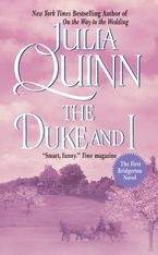 The Duke And I Paperback  by Julia Quinn