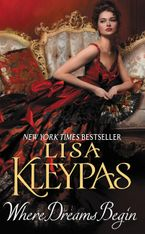Where Dreams Begin Paperback  by Lisa Kleypas