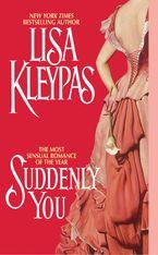Suddenly You Paperback  by Lisa Kleypas