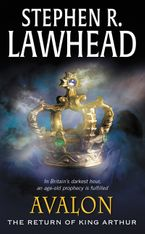 Avalon: Paperback  by Stephen R. Lawhead