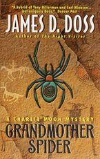 grandmother-spider