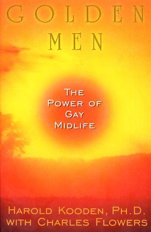 Golden Men: book image