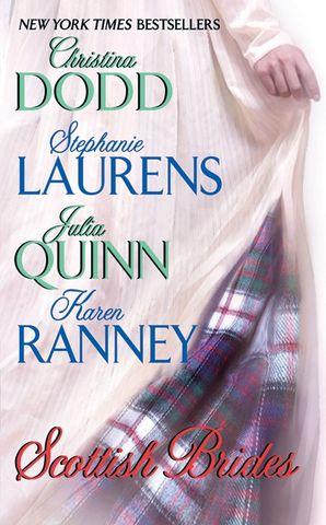 Scottish Brides Paperback  by Christina Dodd