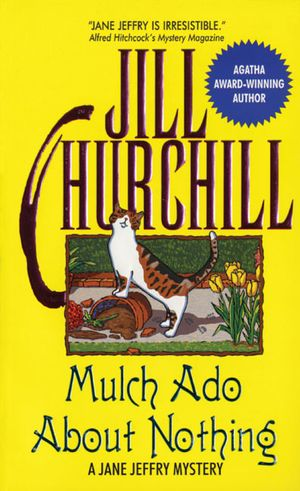 Mulch Ado About Nothing book image