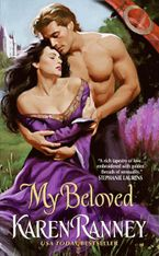 My Beloved Paperback  by Karen Ranney