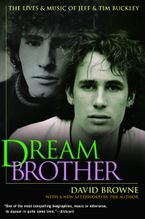 Dream Brother Paperback  by David Browne