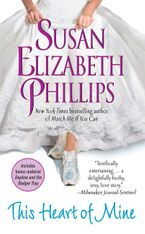 This Heart of Mine Paperback  by Susan Elizabeth Phillips