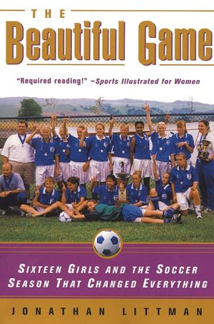 The Beautiful Game book image