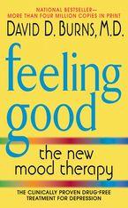 Feeling Good Paperback  by David D. Burns M.D.