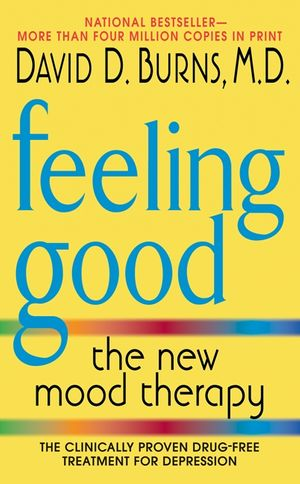 Feeling Good book image